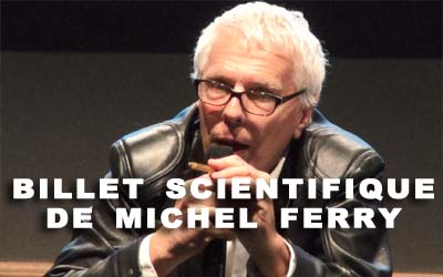 Billet scientifique